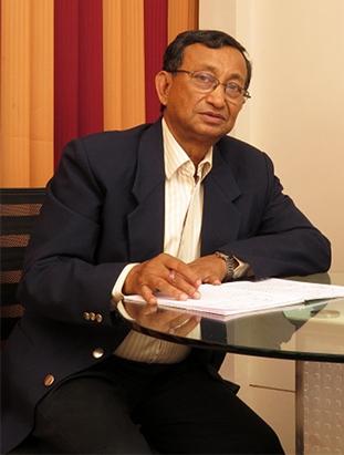 Praveen Nijhara,CEO