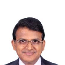 Krishnakumar Nair,Promoter Director & Founder