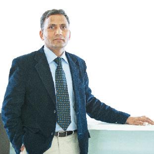 Ganesh Jivani,CEO