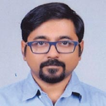 Kingsuk Mitra,Founder