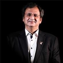 Rahul Kapur,Managing Director