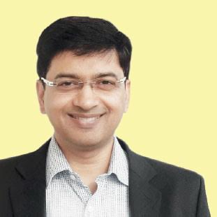 Ranjeet Kumar,Co-Founder&CEO