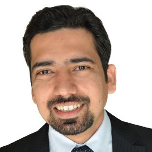 Varun Mohandru,CEO & MD