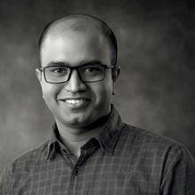 Bigyan Gupta,Founder & CEO