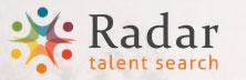 Radar Talent Search