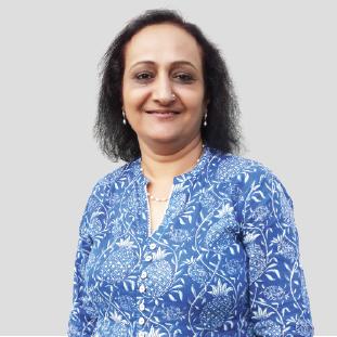 Anita Nayyar,CEO,India&South Asia