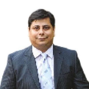 Sapan Talwar,CEO