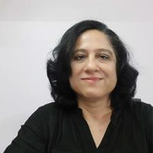 Dr. Deepa Arora,Founder