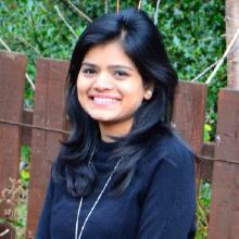 Priyanka Agarwal,Founder