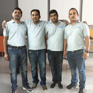 Subrat Kumar,Co-Founder&CEO