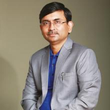 Alok Kumar,Managing Partner