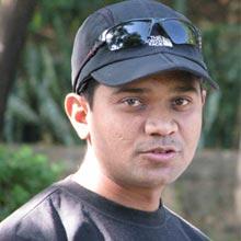Shripad Sapkal,Founder