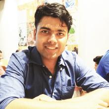 Abhishank Gupta,Founder