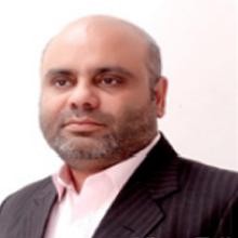 Virat Tuli ,CEO & Founder