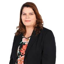 Donna D'souza,Managing Director