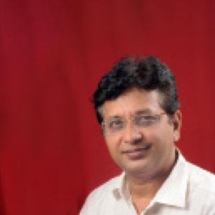 Rajesh Gupte,Founder
