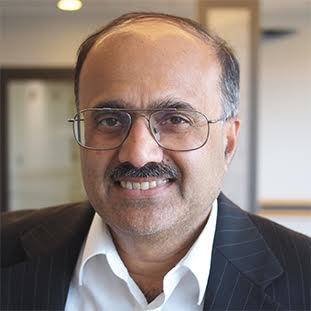 Rajeev Khanolkar,President & CEO