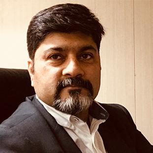 Dr. Atul Marwah,Managing Director