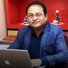 Subroto Mazumder,Director