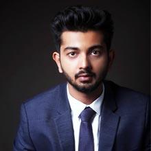 Kunal Sheth,Director - International Sales