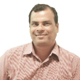 Iqbal Mohammad,Managing Director