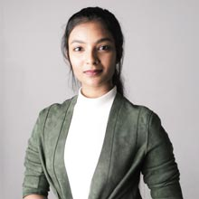 Megha Swetha Mohanbabu,CEO