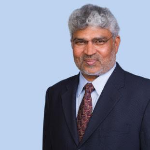 Prakash Narain ,President & CEO