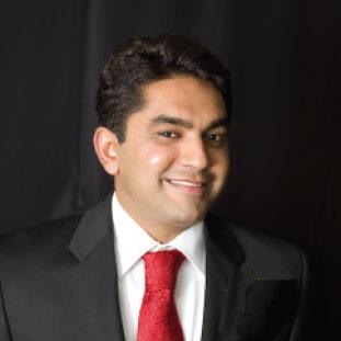 Piyush Jain,CEO