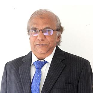 Varunesh Kumar,Managing Director