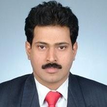 J. Srinivas Raju,Director