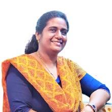 Shany Jalal,CEO