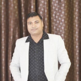 Nitin Malik,CEO
