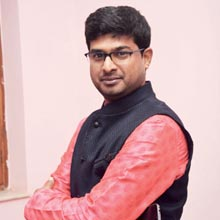 Manish Kumar Sonar,Founder & CEO