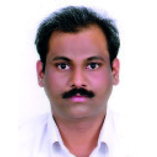 Srinivas Bellamkonda, Founder & CEO