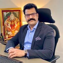 Kapil Sood,Managing Director & CEO