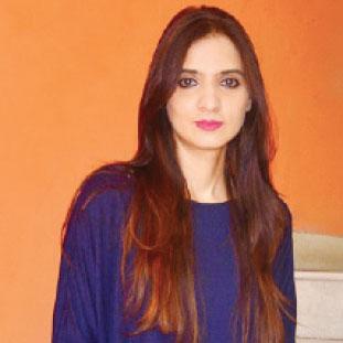 Nona Bains,Founder & CEO