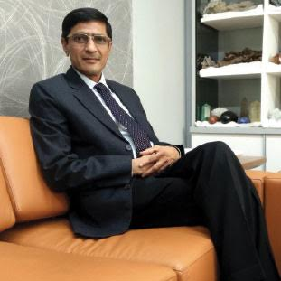 Suhas Lunkad,Chairman&Managing Director
