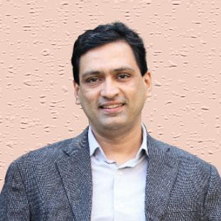 Krishnan Vishwanathan,CEO & Founder