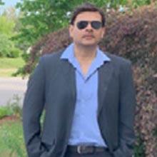 Kasim Rahim,Founder & CEO