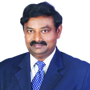 Muralidhar Kannan ,CEO