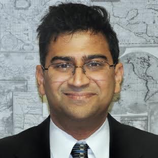 Rabindra Chakraborty ,President