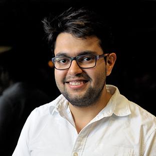 Abhinav Kohar,Founder