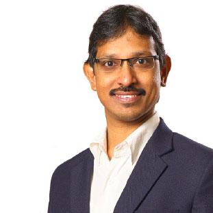 TG Srinivasan, Director