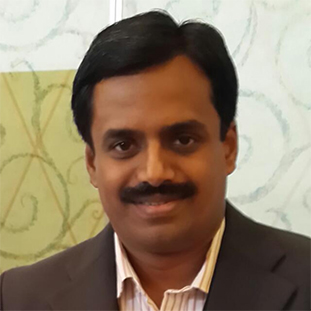 Biju R B,Founder & CEO
