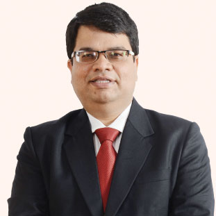 Sibasish Mishra,Founder & CEO