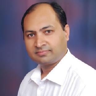 Sanjay Kumar,CEO,Deligence Technologies
