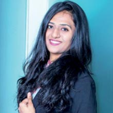 Shruti Gat,Founder & CEO