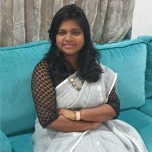 Vijaya Durga Koppisetti,Founder & CEO