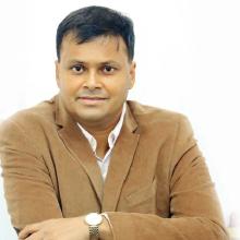 Vikram Saha,  Director