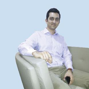 Jitesh Nagaria, Founder & CEO